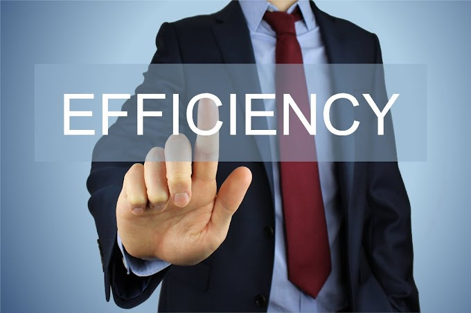 How To Improve Efficiency in Your Business