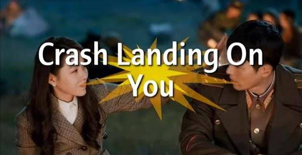 Crash Landing On You ( CLOY ), Ketahuilah 8 Fakta Menariknya