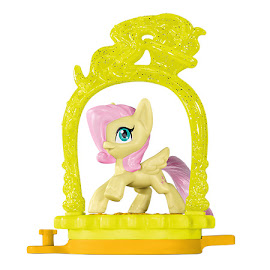 My Little Pony Happy Meal Toy Fluttershy Figure by McDonald's