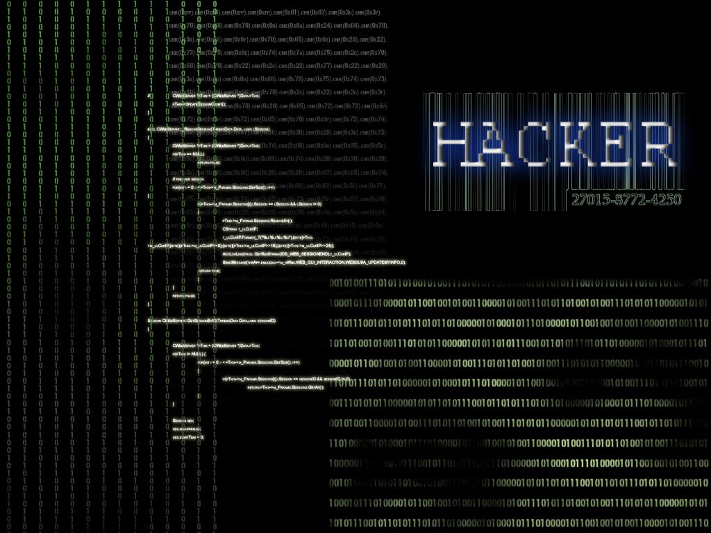 HACKERS WALLPAPERS | StarHackx