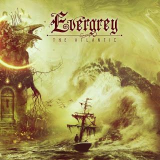 """Το βίντεο των Evergrey για το """"End Of Silence"""" από το album """"The Atlantic"""""""