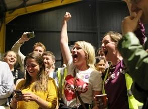 """Irlanda vota por el """"sí"""" al aborto"""