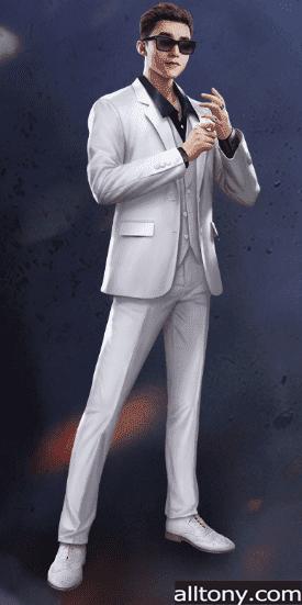 تعرف على جميع شخصيات فري فاير Garena Free Fire جوتا ،رافائيل،كرونو شخصية كريستيانو رونالدو