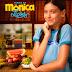 [News] Turma da Mônica - Lições divulga cartaz teaser com Magali