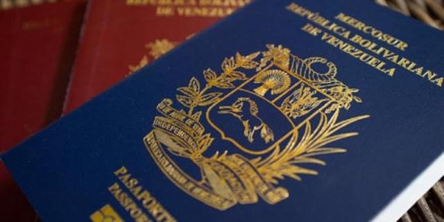 Saime estudia la posibilidad de ampliar la vigencia de pasaportes a 10 años