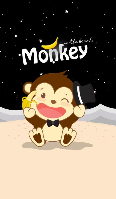 ลิงน้อยคาสโนว่า