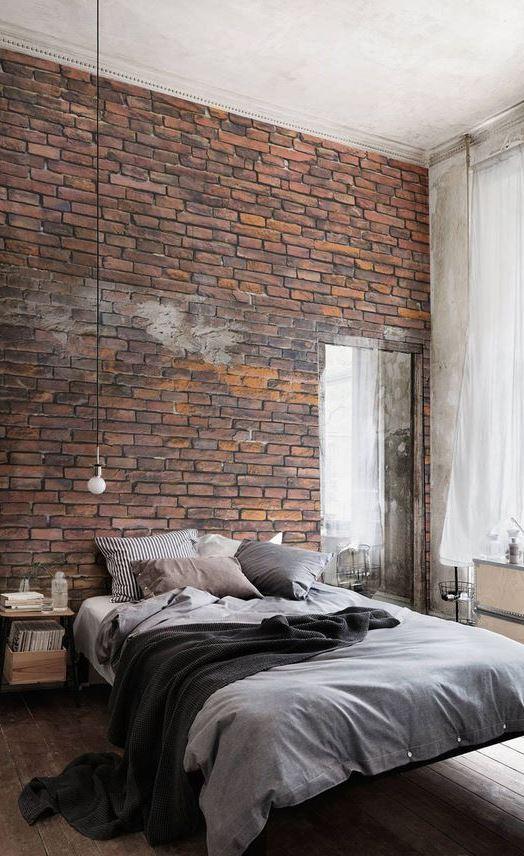 bedroom loft decor inspiration