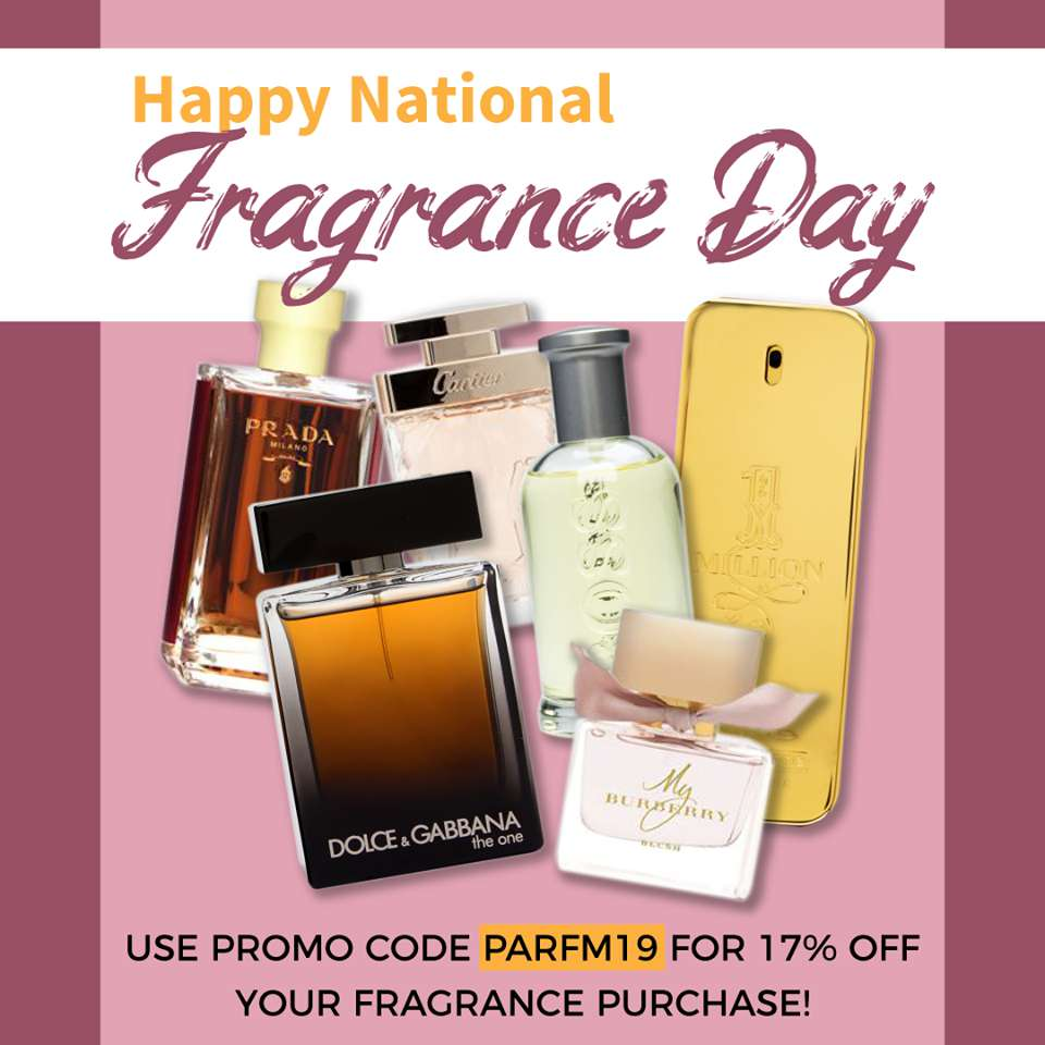 National Fragrance Day Wishes Awesome Images, Pictures, Photos, Wallpapers