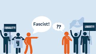 Ο αριστερόστροφος φασισμός