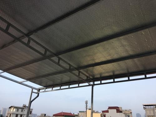 Vì sao cần phải làm hợp đồng sửa chữa mái tôn?