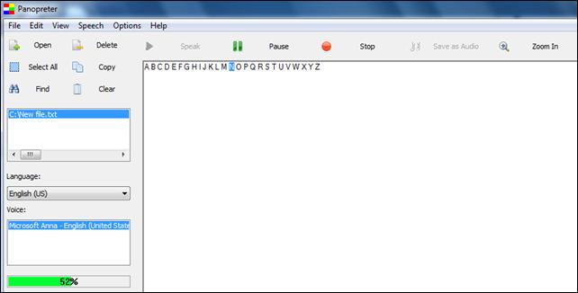 أفضل الأدوات المجانية لقراءة النص بصوت عالِ على نظام الويندوز