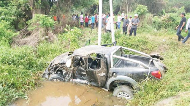 Image result for kemalangan kota belud triton