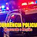 Ocorrência Policial: Posse ilegal de arma de fogo e Ameaça/injúria são registrados em Venturosa