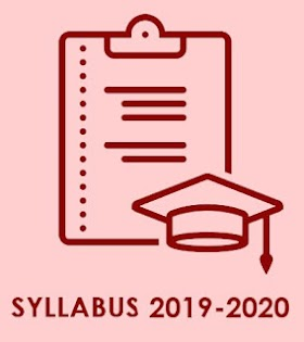 All Classes Monthwise Syllabus - Termwise (New Syllabus From 2019)