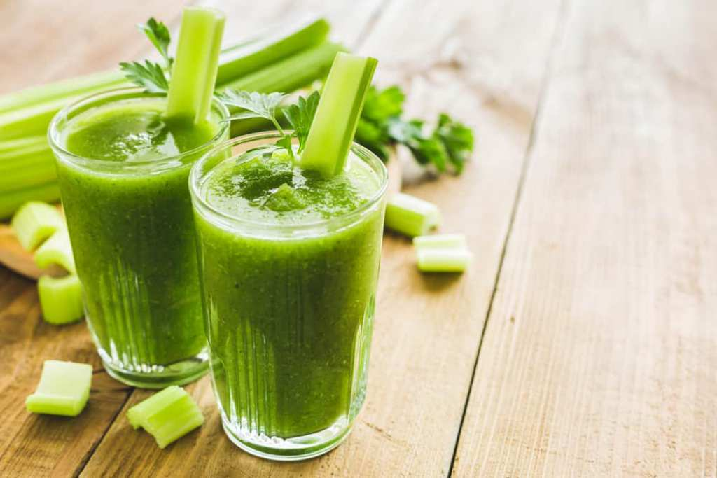 Drink this juice every day in an empty stomach! You will be free from all types of cancer