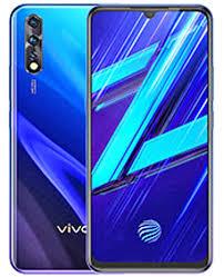 Vivo Z1X PD1921F Firmware