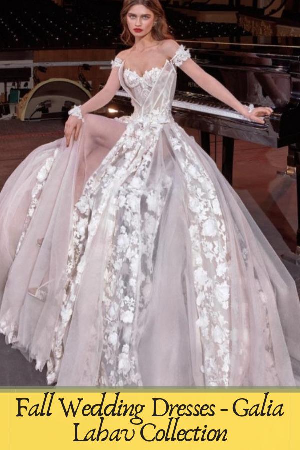 Galia Lahav Wedding Bridal Collection 2019