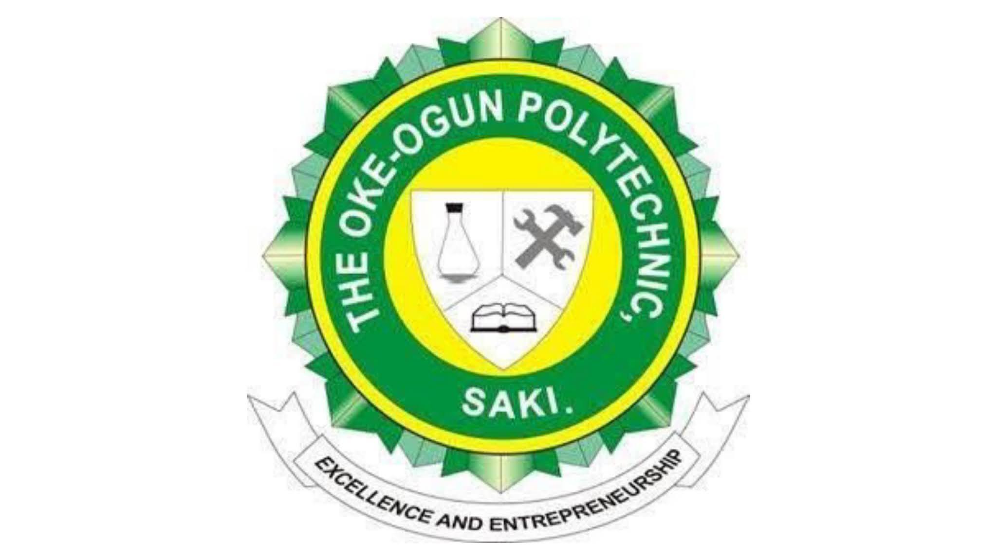 The Oke-Ogun Polytechnic Saki (TOPS) HND Admission Form for 2020/2021 Academic session
