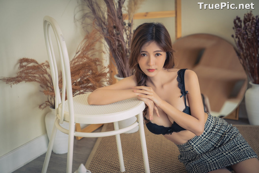 Image Thailand Model – Chompoo Radadao Keawla-ied (น้องชมพู่) – Beautiful Picture 2021 Collection - TruePic.net - Picture-18