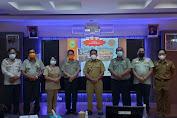 Pemaparan BPBD Sanggau Dalam Inovasi Daerah