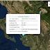 Ακόμα μία σεισμική δόνηση στην Ηγουμενίτσα