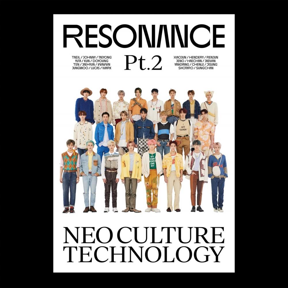 NCT 2020 Reveals First Teaser for 'RESONANCE Pt. 2'