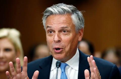 Meg akarja hallgatni az amerikai nagykövetet a külföldi beavatkozást vizsgáló orosz parlamenti bizottság