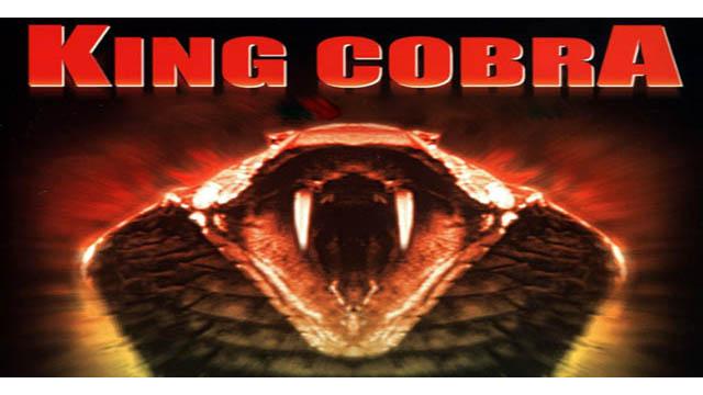 King Cobra (1999) Hindi Dubbed Movie 720p BluRay Download