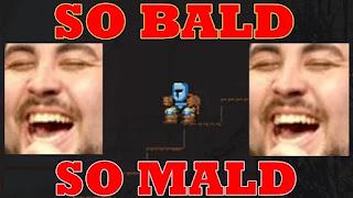 malding meme