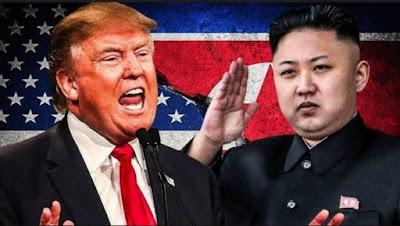نص خطاب ترامب لزعيم كوريا الشمالية لإلغاء قمة سنغافورة