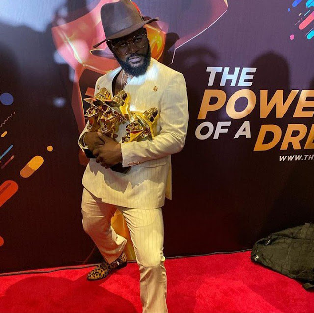#Headies2019: Complete list of winners at 13th edition of awards show