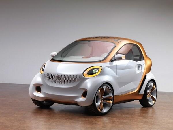 tinay eco friendly car concept