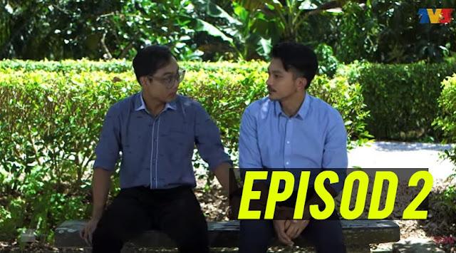 Drama 7 Hari Mencintaiku 2 Episod 2 Full