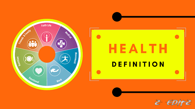 What is the Definition of Health