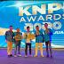 Bupati Bandung Terpilih Raih KNPI Awards