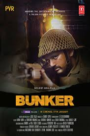 Download Bunker 720p HDRip 1.1GB | New Hd Movies
