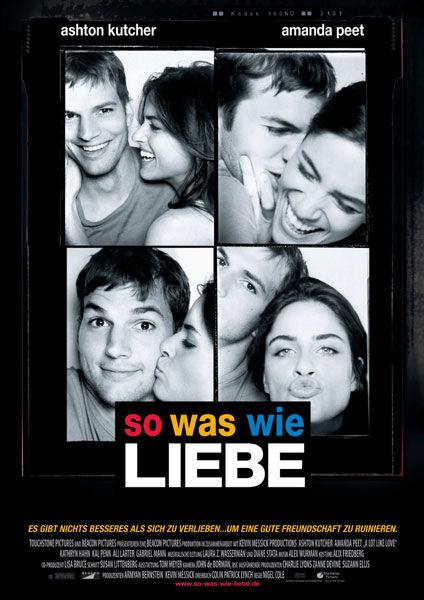 Filme, die ich mag: So was wie Liebe