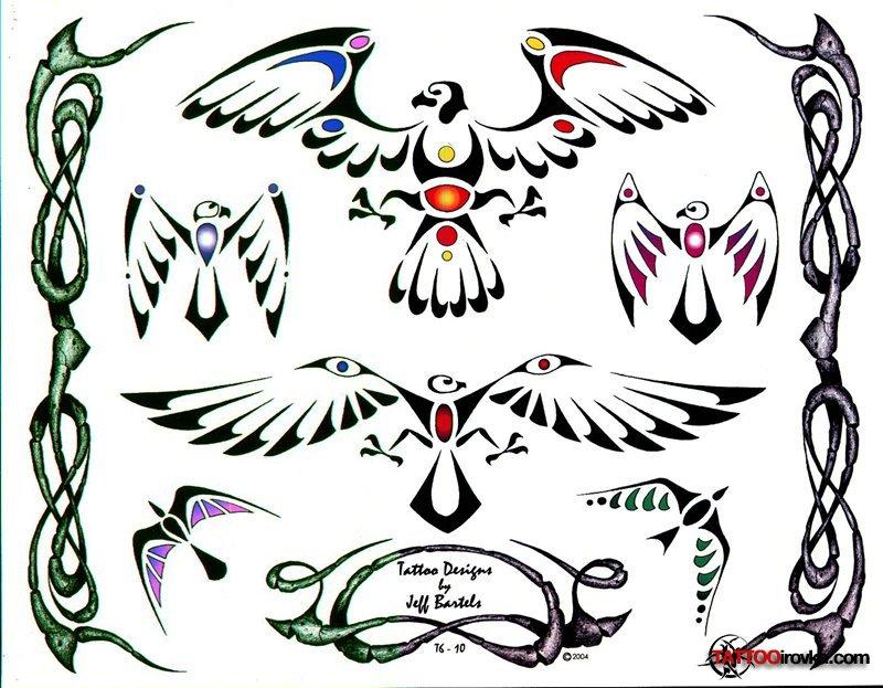 printable tattoo designs 9
