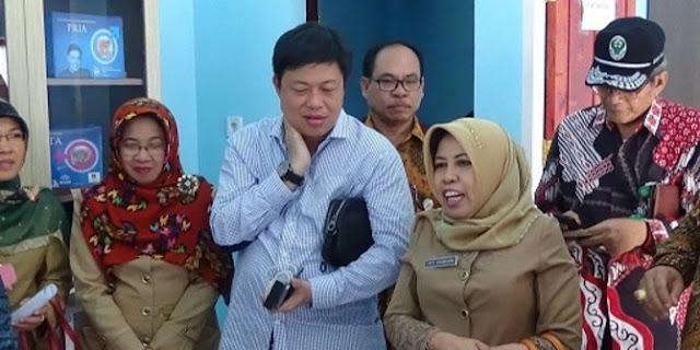 Jawab kritik Prabowo, politisi PDIP bilang 'sejak merdeka kita berutang'