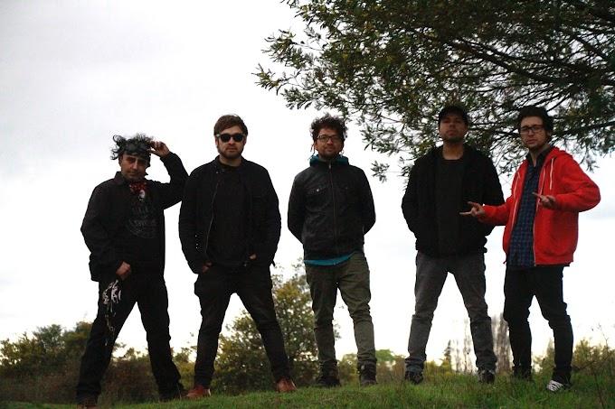 "Desaparecidos Anónimos publicó su primer disco de estudio ""Placer Música"""