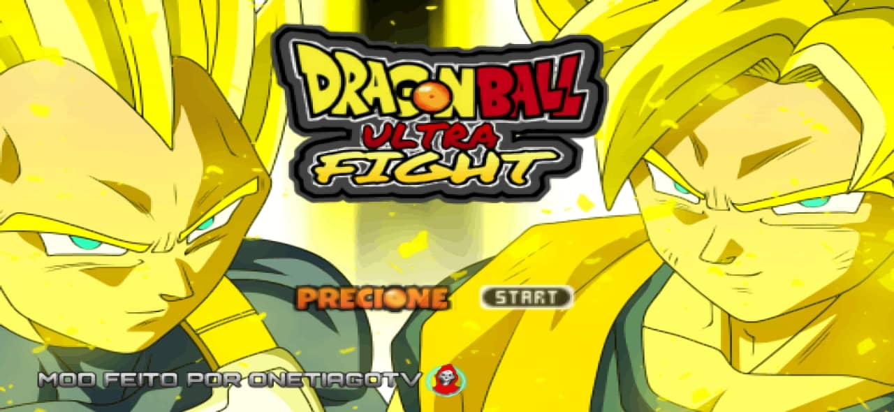 Dragon Ball Z Kakarot Mod PSP ISO Download