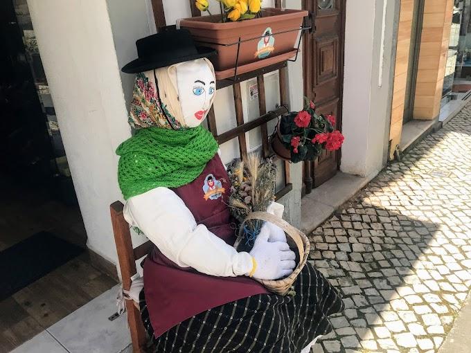 Mercearia do Algarve, los sabores de aquí