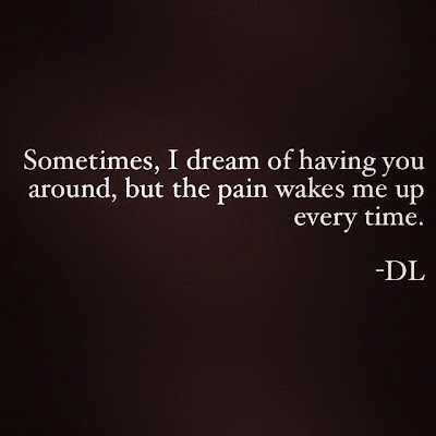 Dreams. Pain . Time by DL
