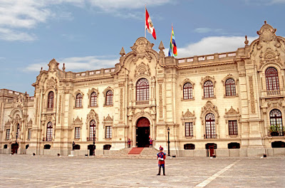 Knowing Lima, Historical Center, Religious Buildings (II)
