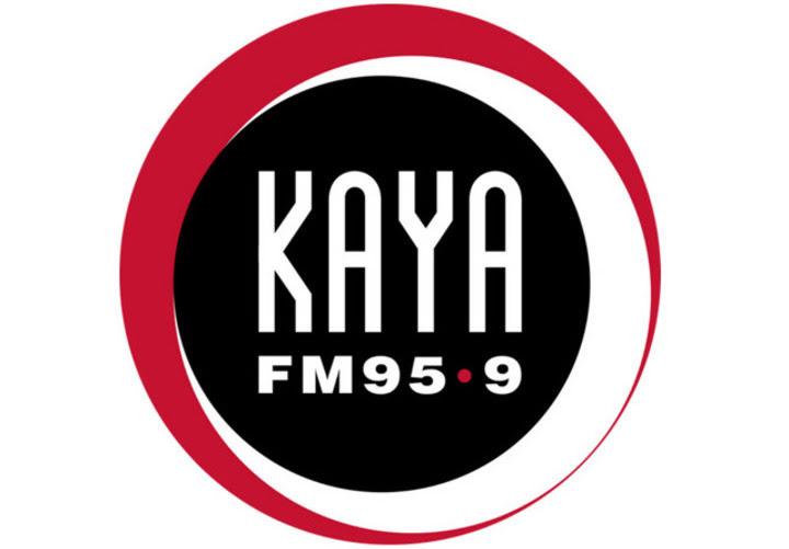 Kaya FM Online