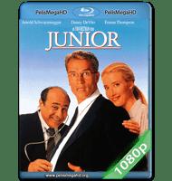 JUNIOR (1994) 1080P HD MKV ESPAÑOL LATINO