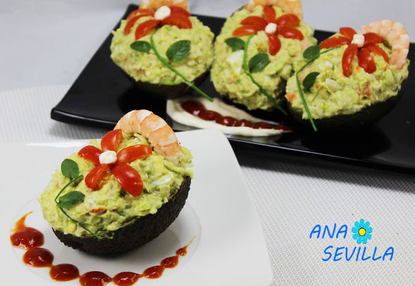 Aguacates Thermomix