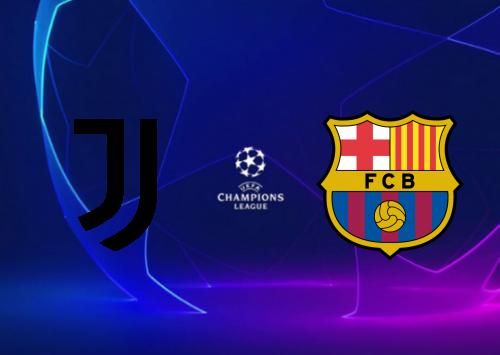 Juventus vs Barcelona -Highlights 28 October 2020