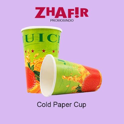 Cetak Cold Paper Cup