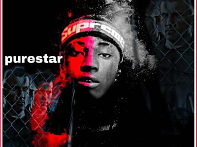 Purestar - prison